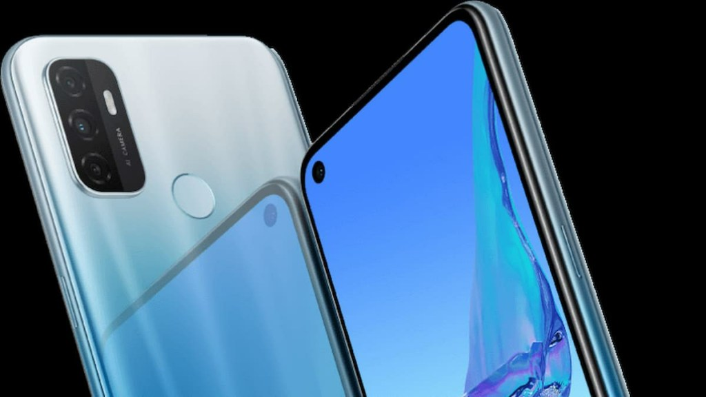 Oppo A53 Price and Specifications