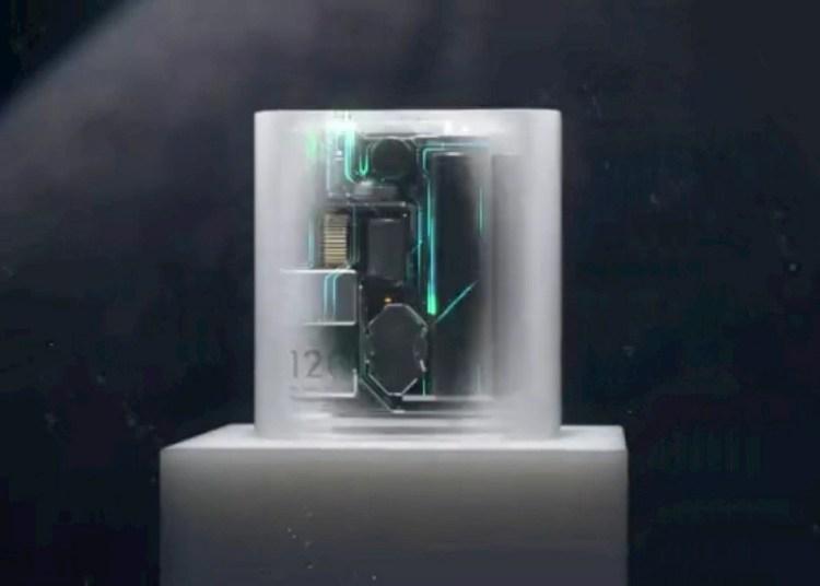Xiaomi Charging Technology evolution