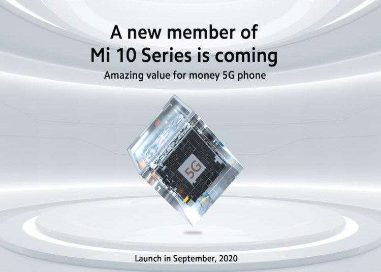 Xiaomi Hints Brand New SoC debut with Upcoming Phone
