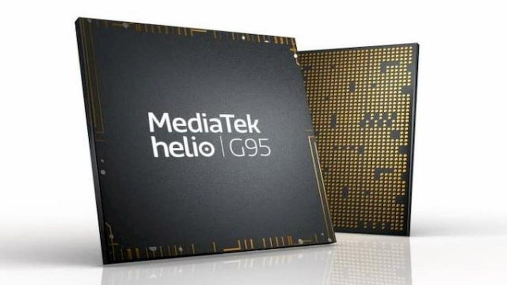 MediaTek Helio G95 Specifications