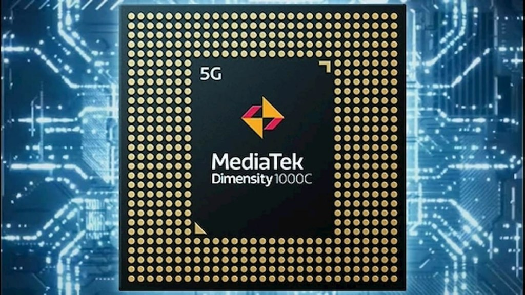 MediaTek Dimensity 1000C Specifications