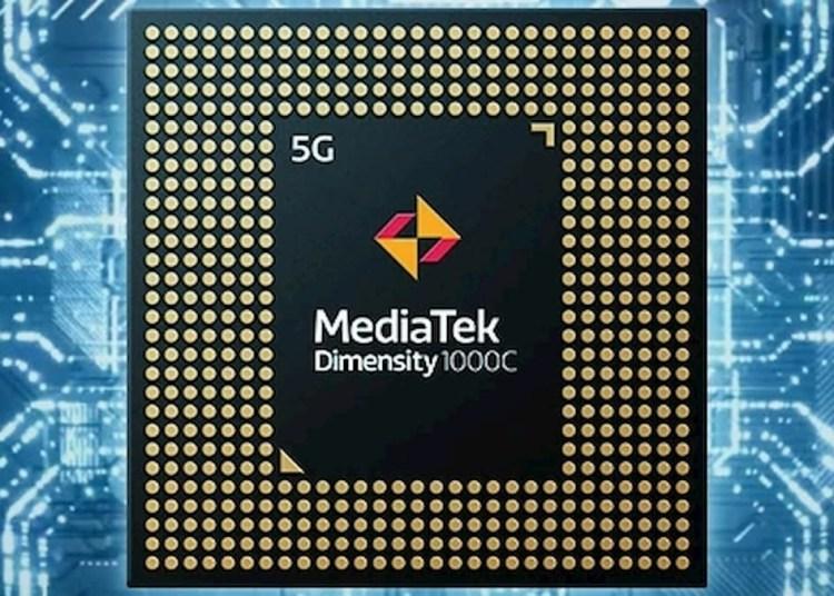 MediaTek Dimensity 1000C Specifications