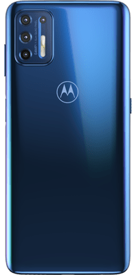 Motorola G9 Plus Renderings