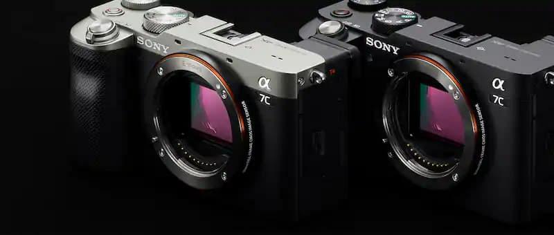 Sony Alpha 7c Price