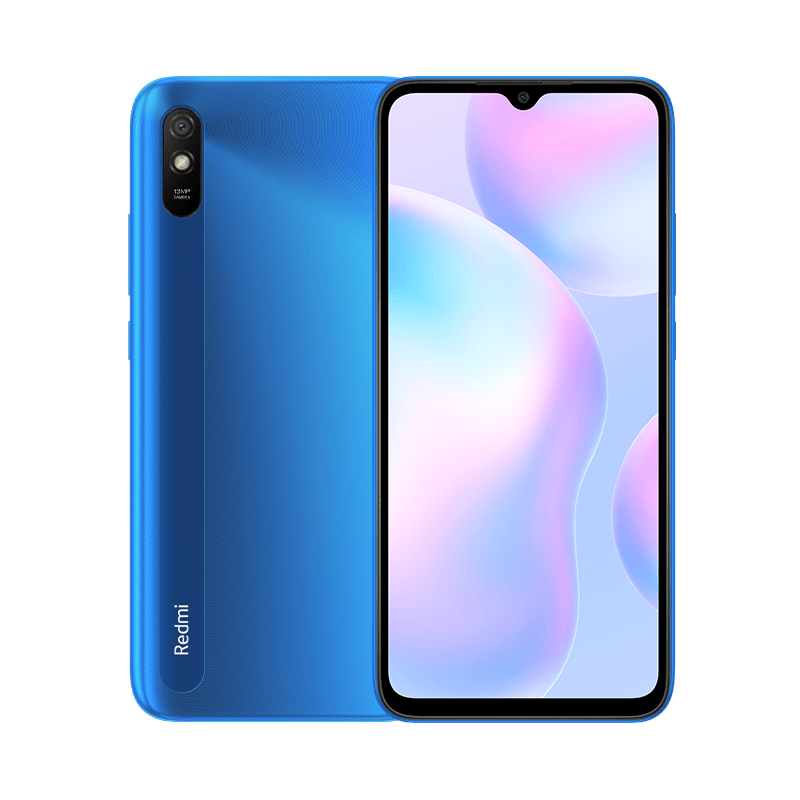 Redmi 9i Blue