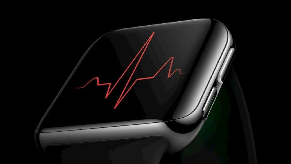 OPPO Watch ECG Edition