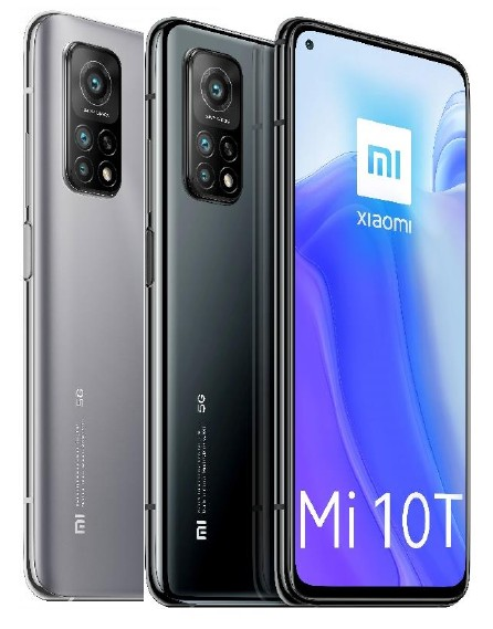 Xiaomi Mi 10T Official Rendering