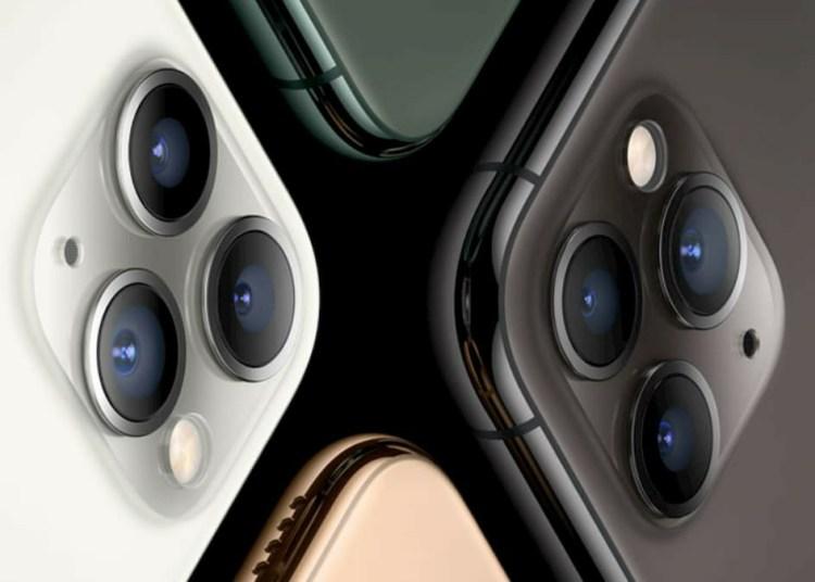 iPhone 12 Series Details