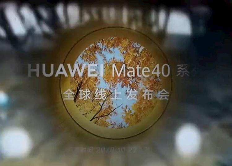 Huawei Mate 40 Pro Camera Sample