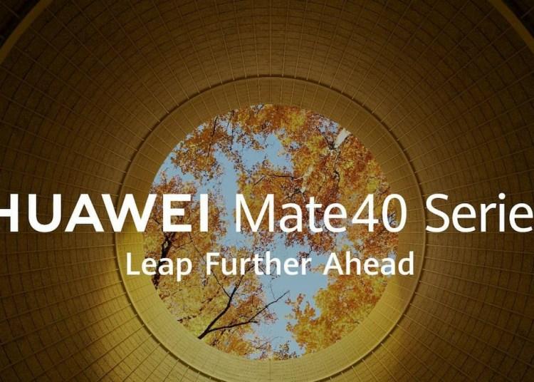 Huawei Mate 40 Pro Geekbench (Kirin 9000)