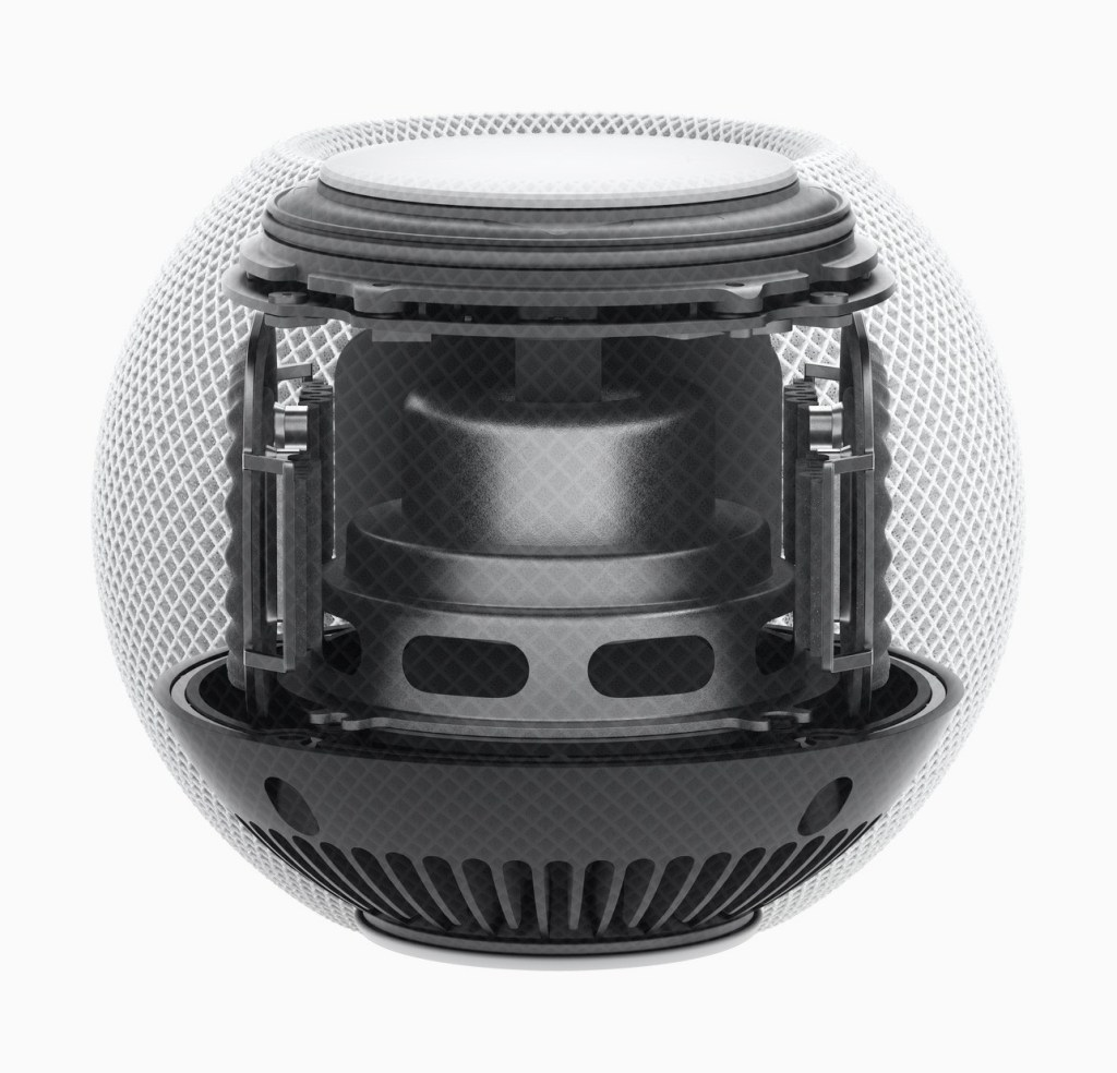 Apple HomePod mini Specifications