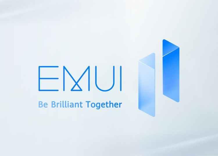 EMUI 11 and HongMeng OS relationship