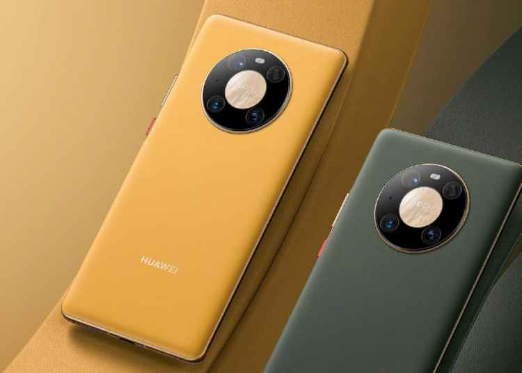 Huawei Mate 40 Special Feature