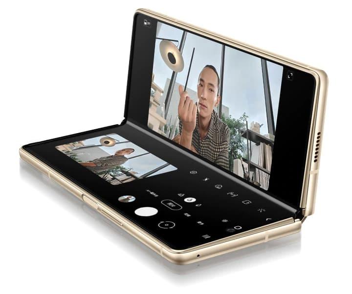 Samsung W21 5G price