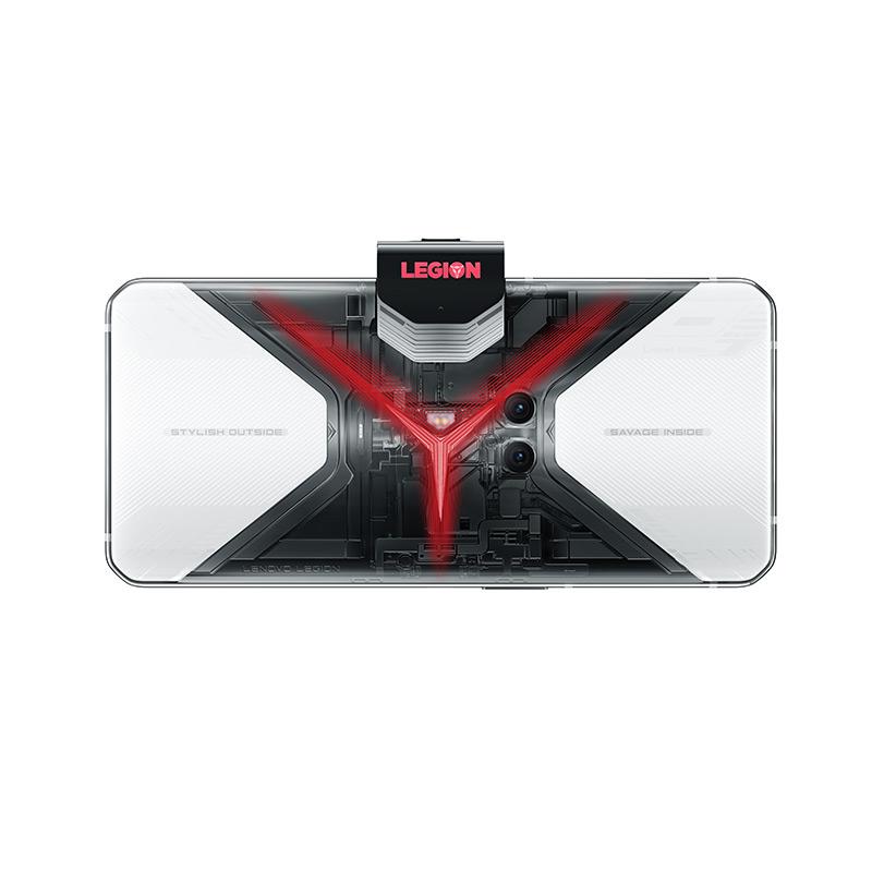 Lenovo Legion Phone Pro Transparent Edition