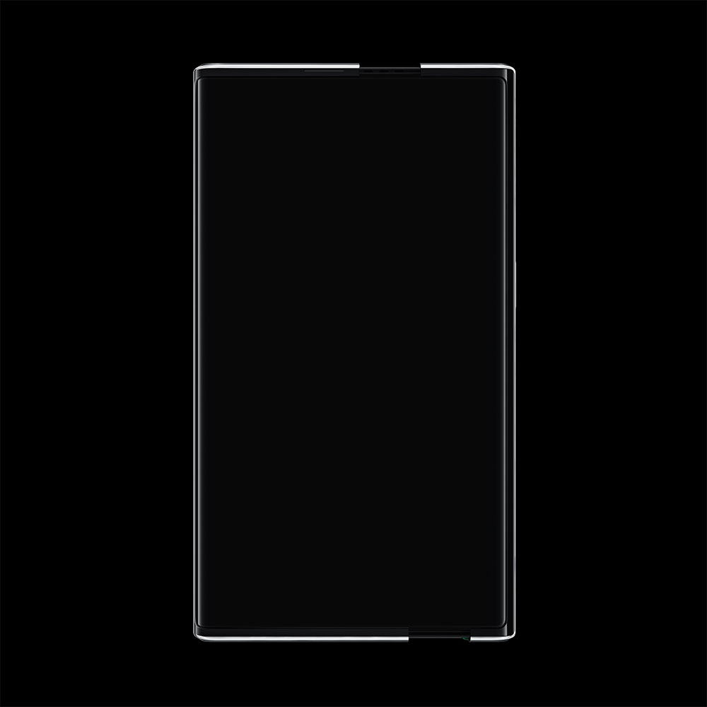 Oppo Rollable Display Concept Phone