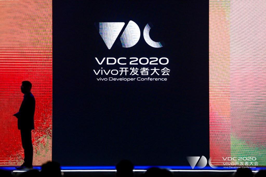 Vivo VDC2020