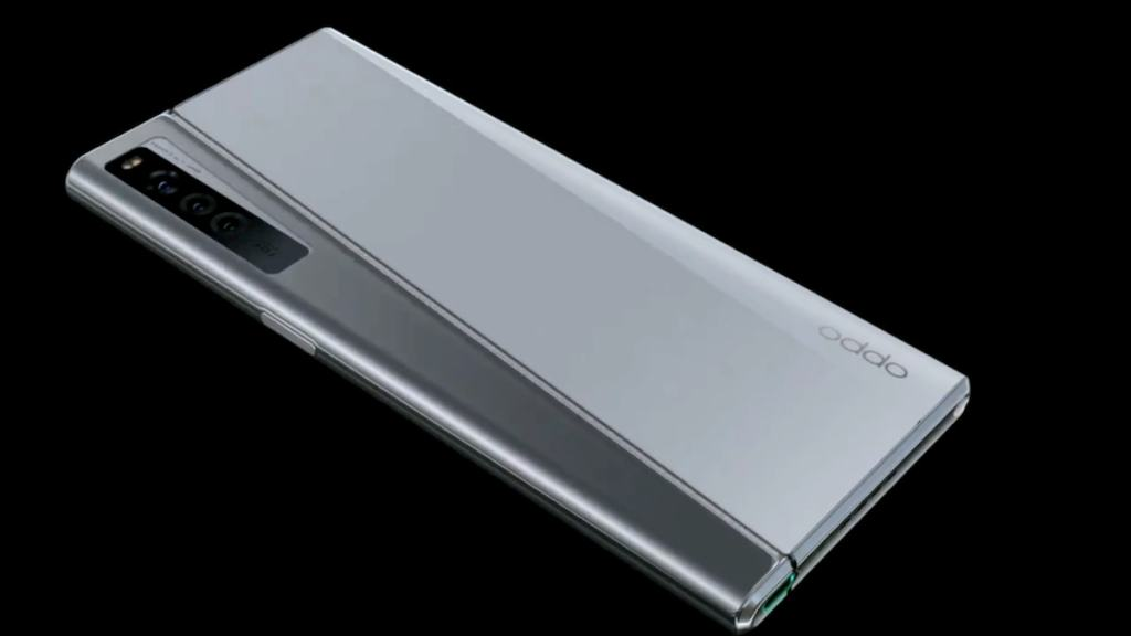 Oppo Officials Point Out Problems Of the Rollable Screen and Future Scope Of Concept Technologies