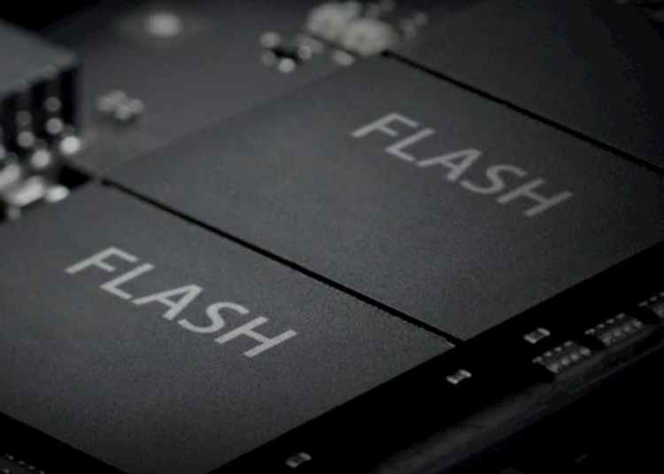 Huawei Mate 40 Series Memory Comes From Yangtze River Storage