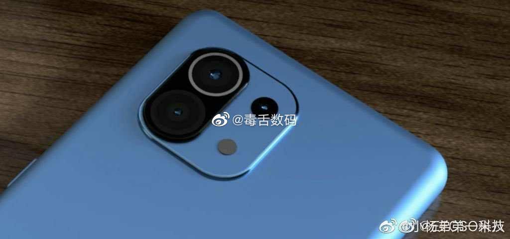 Xiaomi Mi 11 Live Photo