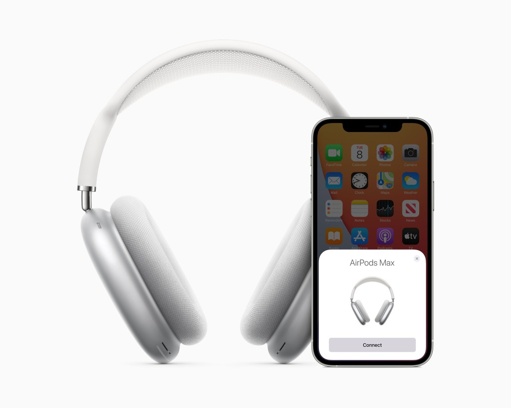 ₹59,900 Apple AirPods Max Unveiled With High-fidelity, Spatial Audio and ANC 1