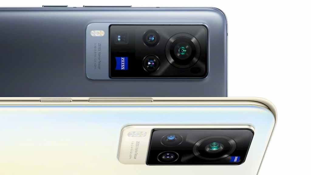 Vivo X60 Pro Camera Specifications Leaked Along With Standard Edition   SPARROWS NEWS