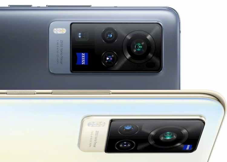 Vivo X60 and Vivo X60 Pro Camera Specifications