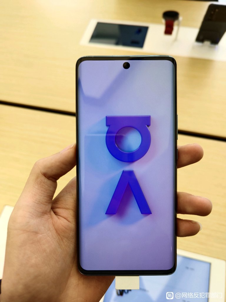 Huawei Nova 8 Hands-on Photos Exposed