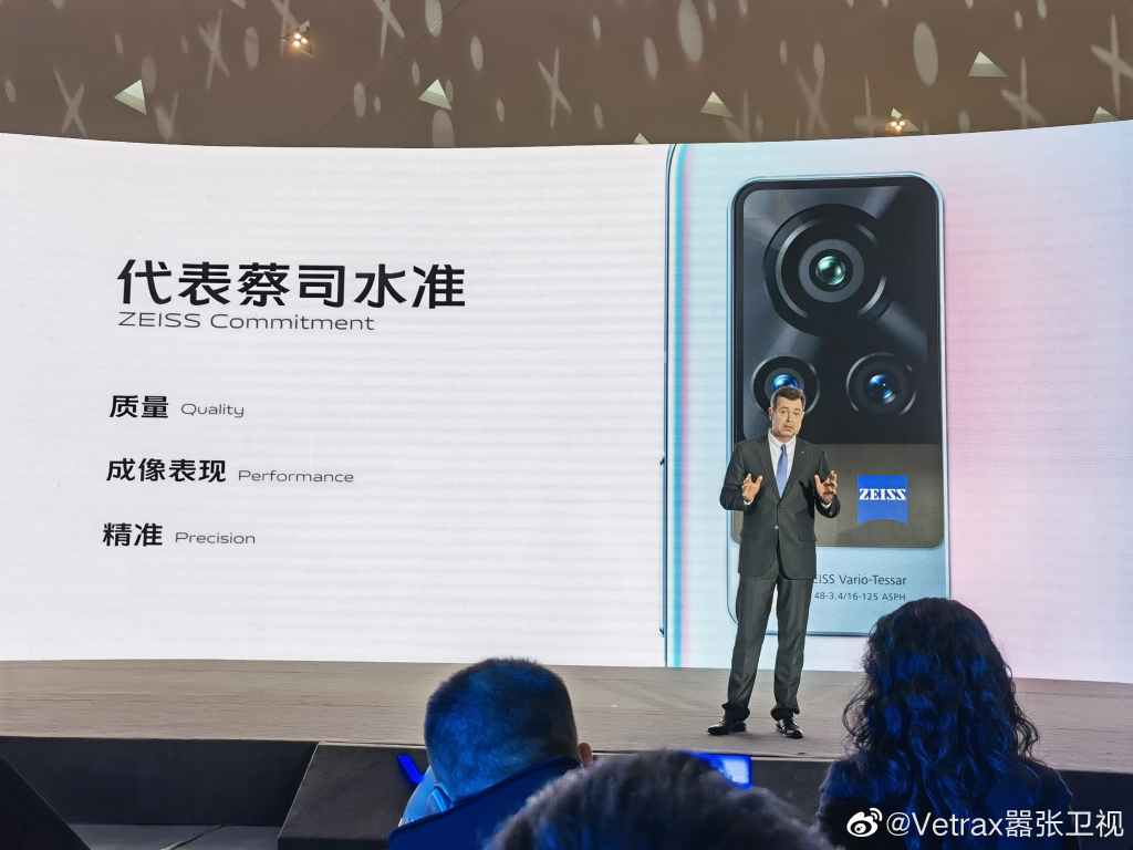 Vivo and Zeiss Collaboration | Zeiss T* Coating and Zeiss 3D PoP