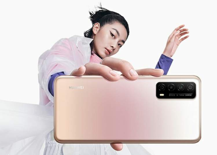 Huawei Enjoy 20 SE Price and Specifications