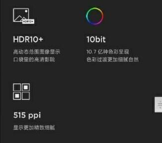 Xiaomi 11 Display
