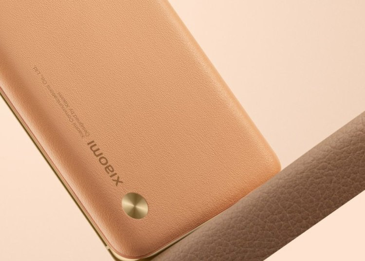 Xiaomi 11 Design Review