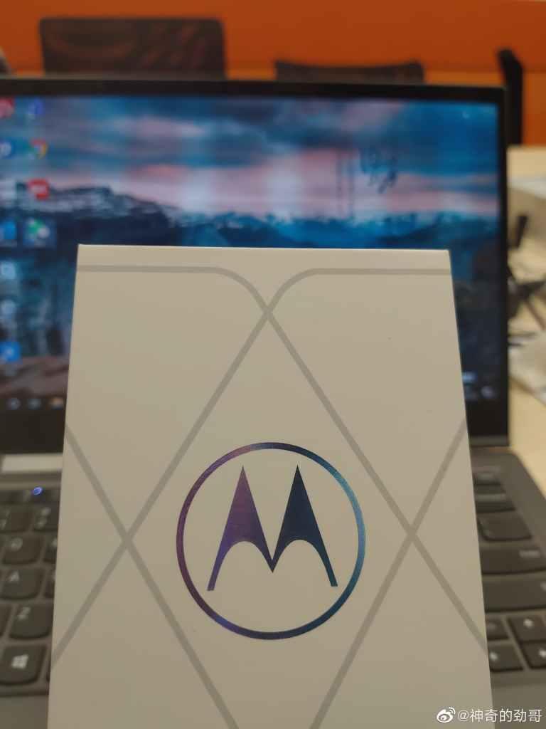 Lenovo/Motorola Flagship Phone Rendering | Testing New Innovative Heat Dissipation System For Legion Phone 2