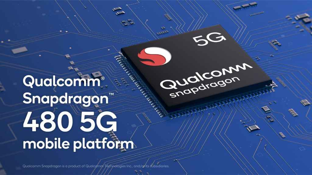 Qualcomm Snapdragon 480 5G Specifications