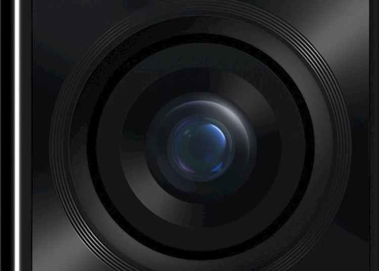 OFILM Super Macro Module, Oppo Find X3 macro lens