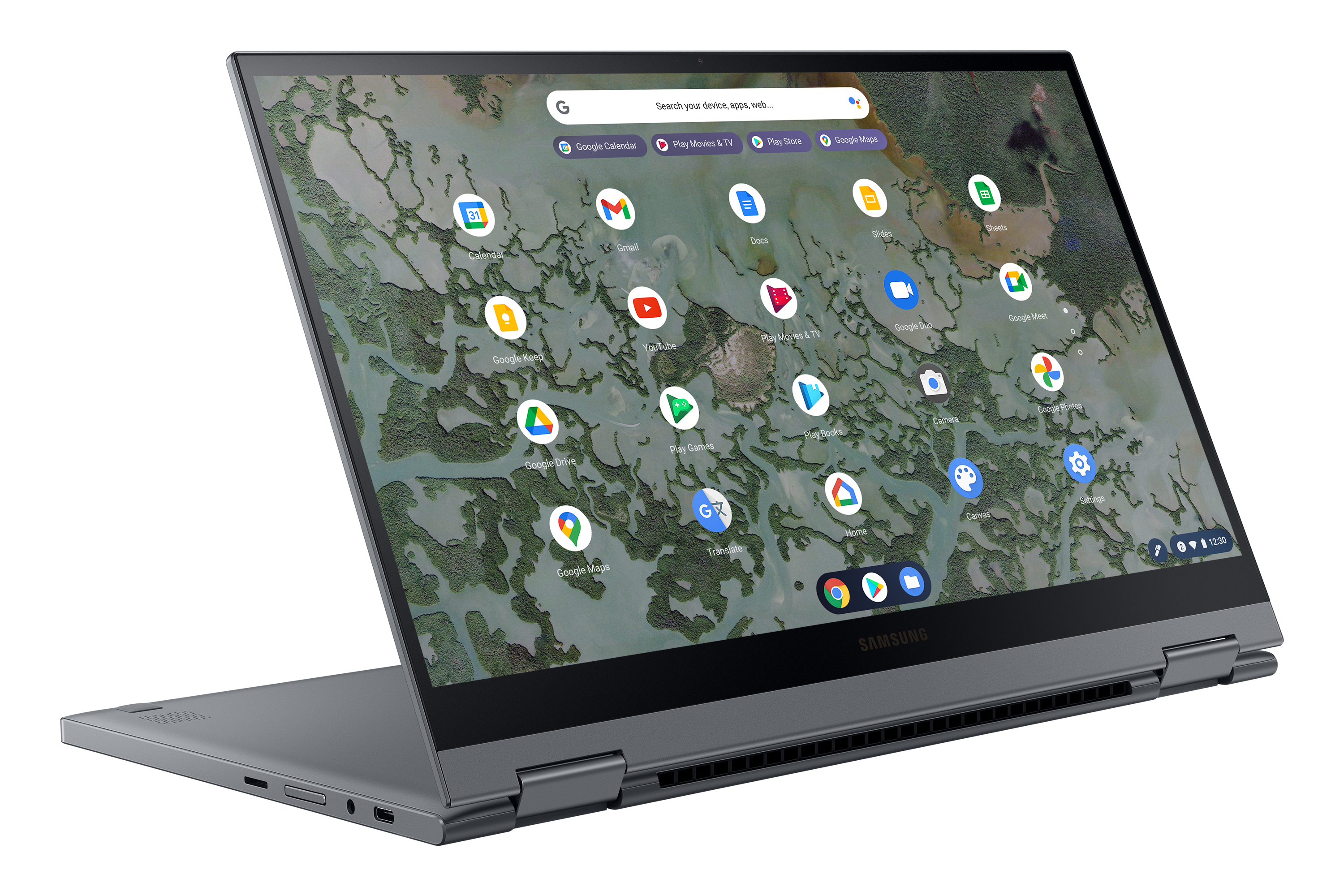 Samsung Galaxy Chromebook 2 Full Specifications