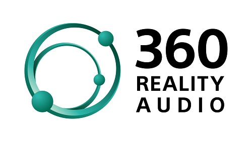 Sony 360 Reality Audio in Video Streaming