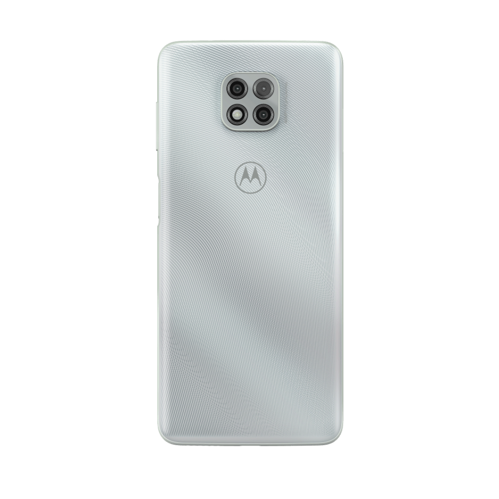 Moto G Power 2021 Polar Silver