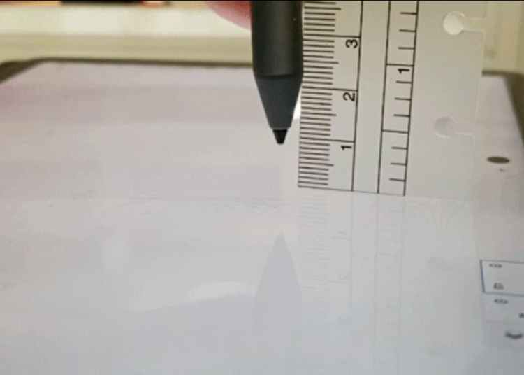 TCL In-Cell Active Pen Technology