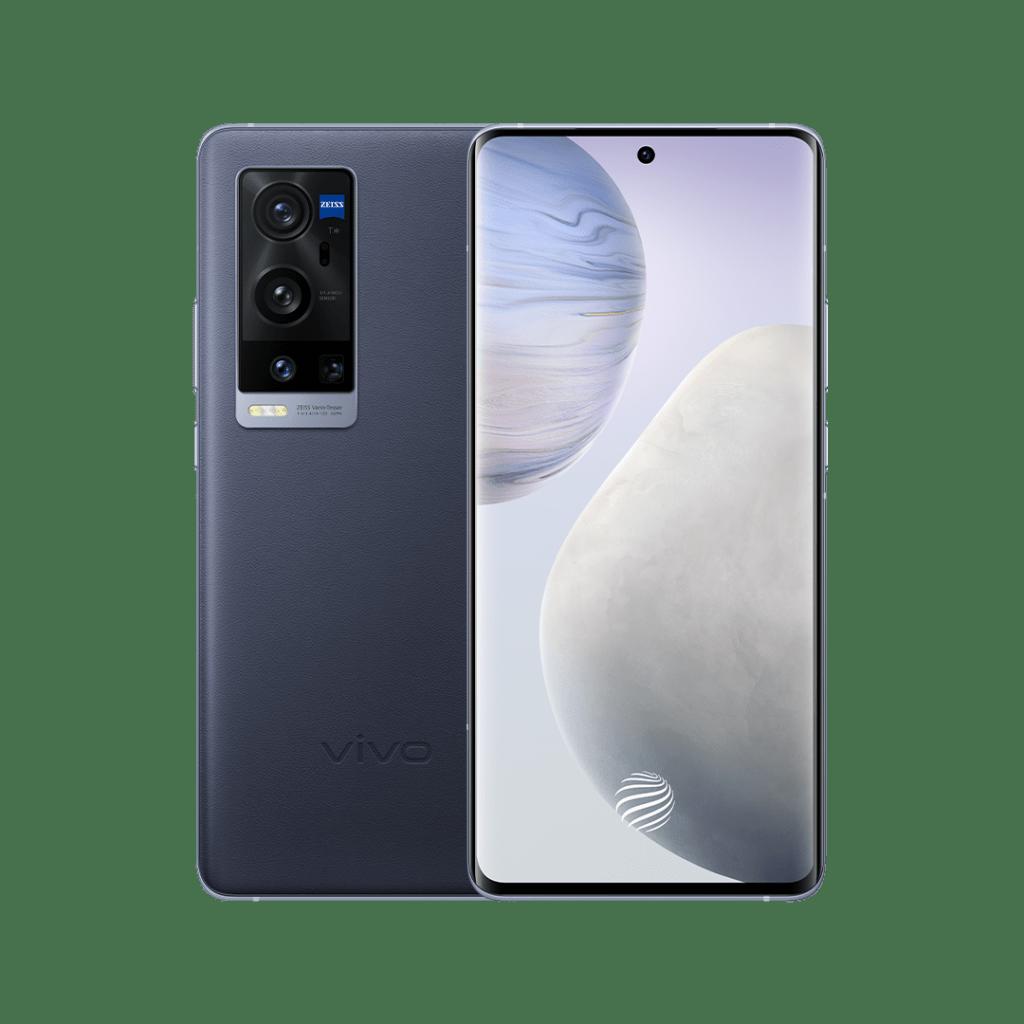 Vivo X60 Pro+ Dark Blue