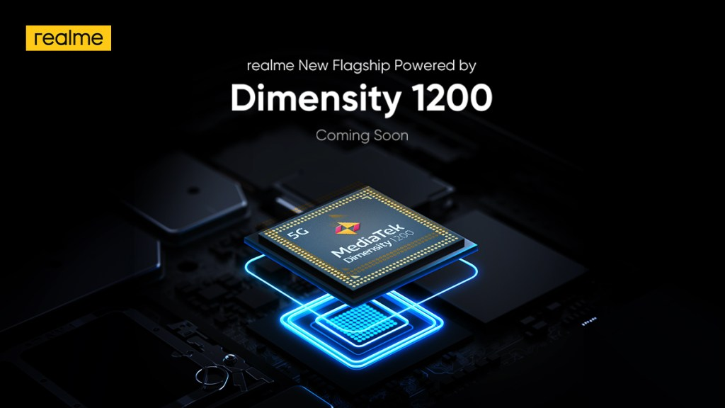 Phones with MediaTek Dimensity 1200