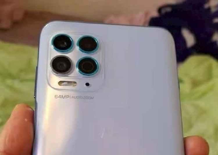 Motorola Edge S Live Photos