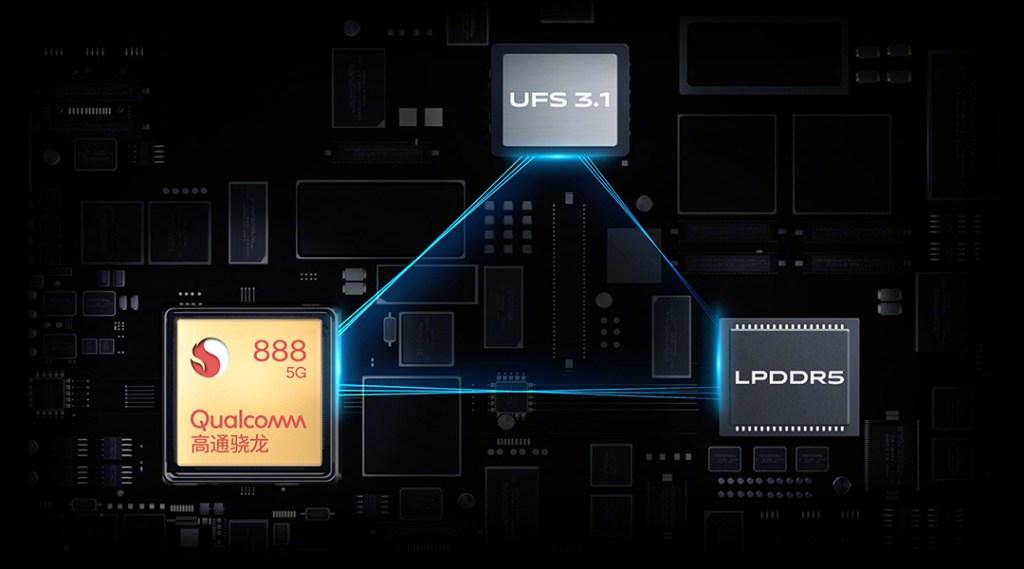 Vivo X60 Pro+ performance