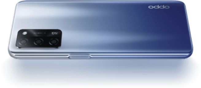 Oppo A55 5G price and specifications