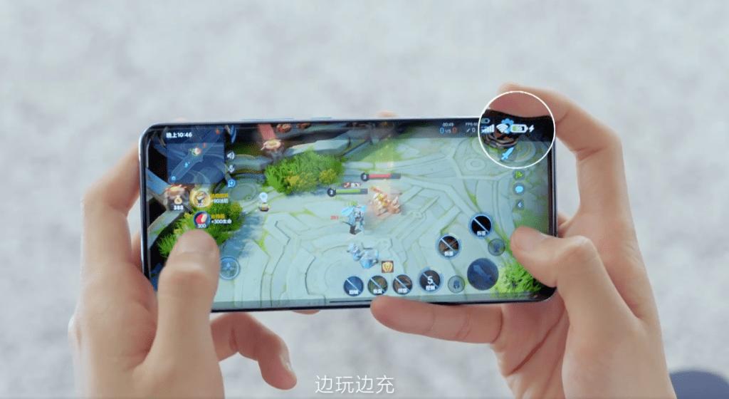 Xiaomi Air Charging Technology