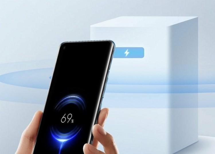 Xiaomi Mi Air Charging Technology