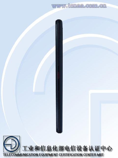 Asus Rog Phone 5 Official Rendering