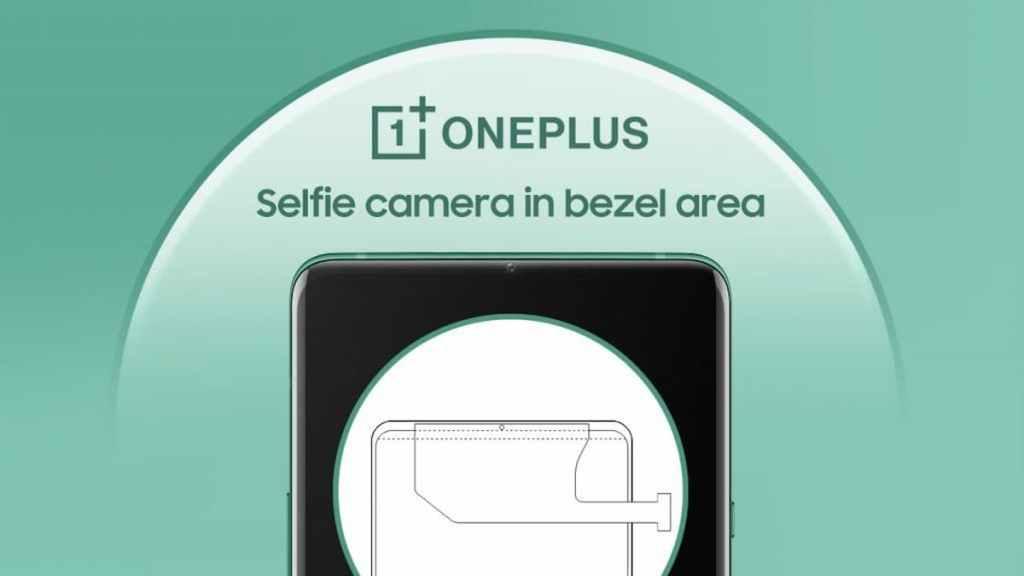 OnePlus Full-screen Solution