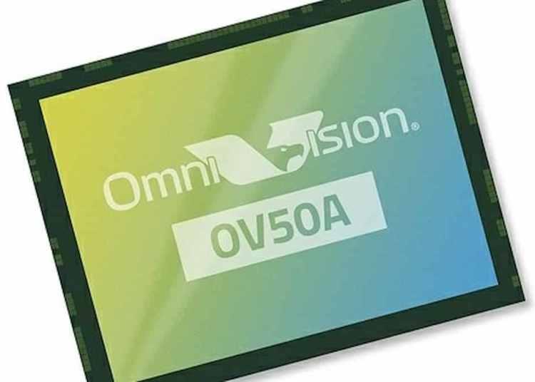 OmniVision OV50A