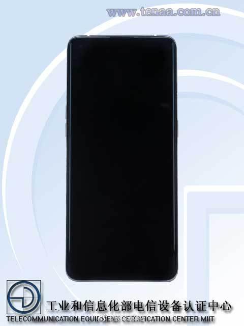 Oppo Find X3 MIIT ID Photos